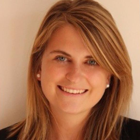 Christelle Bonvin